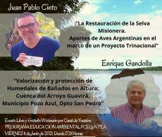 UNAMCinto y Gandolla1