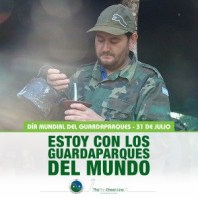 Guardaparques de Misiones (1)