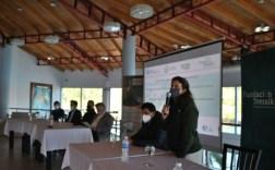 Evento UICN 2021 en Misiones