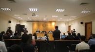 Paraguay Juicio Guardaparques