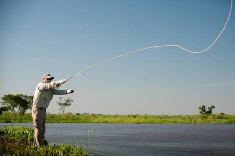 Fishing Argentina