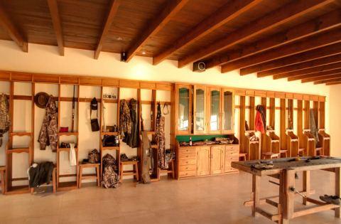 Estancia Cortaderas   Argentinas Best Hunting