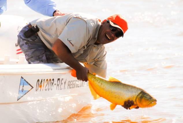 Estancia Cortaderas | Argentina hunting and fishing