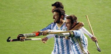 Argentina actualmente ocupa el 6° puesto del ranking mundial mientras que España se posiciona en el 15° puesto. Ambas estarán en las próximas olimpiadas. (FOTO: CAH)