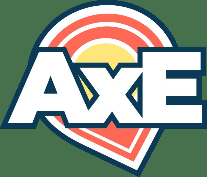 Axe App logo