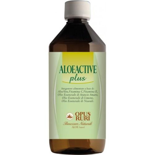 Aloe Active