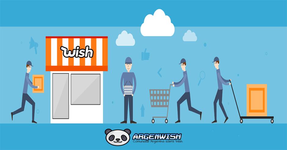 ¿Cómo comprar en Wish?