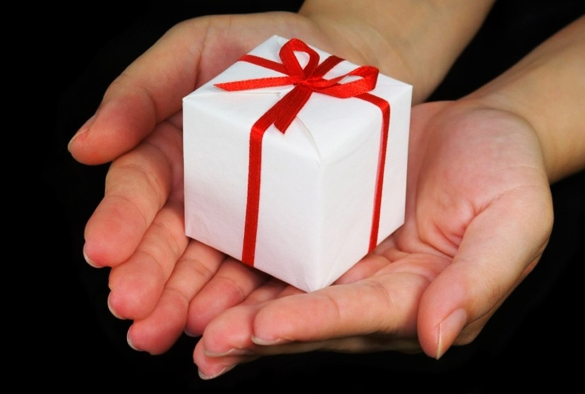 8 Tips for Trade Show Giveaways