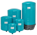 Aquapack Steel Pressure Tanks