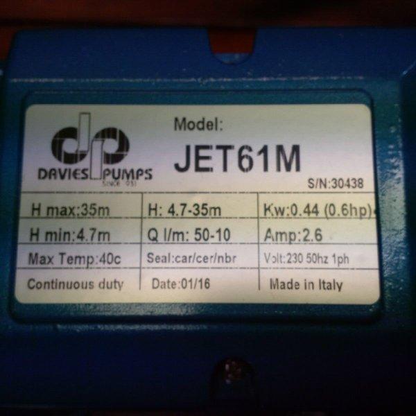 pump-label-identification