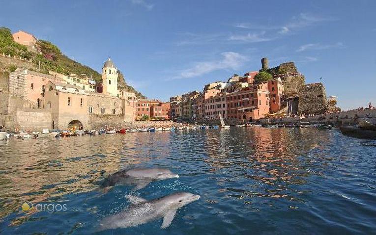 Yachtcharter Ligurien Italien Argos Yachtcharter