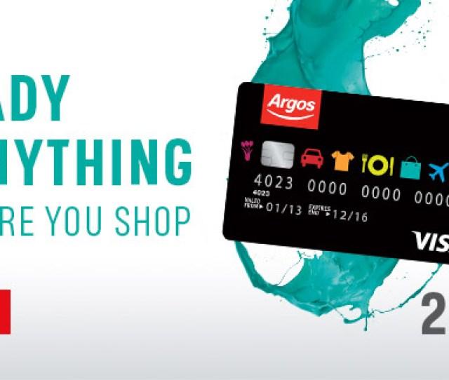 New Argos Credit Card 29 9apr Guess Whos Issuing It Moneysavingexpert Com Forums