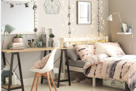 Teen Bedroom Ideas   Go Argos Teen bedroom ideas