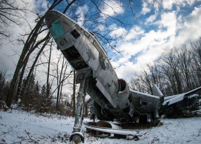 Cold War Jet