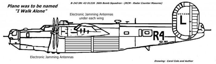 36BS B24 Drawing