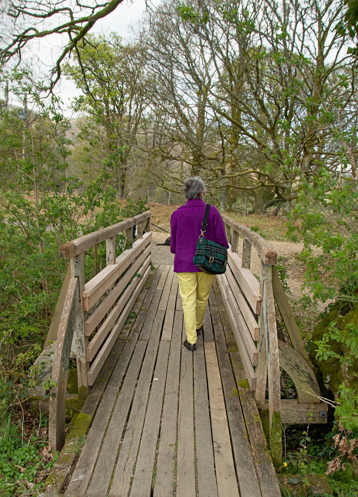 'Walking Tour Loch Lomond'