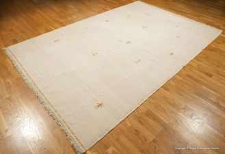 Kashgai kelim matta, storlek 210 x 310 cm. Refnr 33971