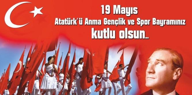 Karadeniz'de Kader Anları… İşte 19 Mayıs'ın Hikayesi