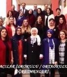 Arhavi'de Öğretmenler Seslendirdikleri Türküye Klip Çekti