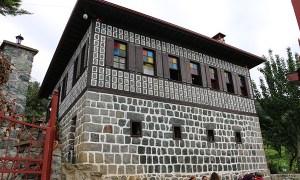 Tarihi Osman Ağa Konağı Hizmete Açıldı
