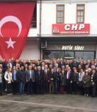 Vasfi Kurdoğlu: 'Musa Kardeşimin Bıraktığı Bayrağı Yeniden Dikeceğiz'