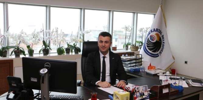 Arhavi'li Genç Bürokrat Tuncay Tolga Özçakmak, Şişli Belediyesine Transfer Oldu