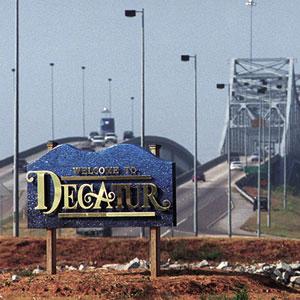 Decatur Home Inspection Services