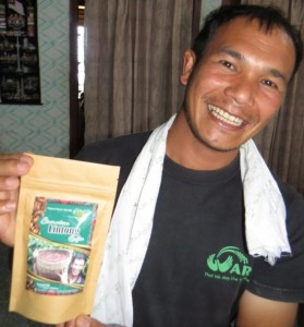 1271 Lintong - Gani House Coffee Education