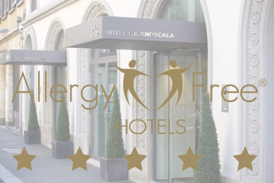 allergy free hotels