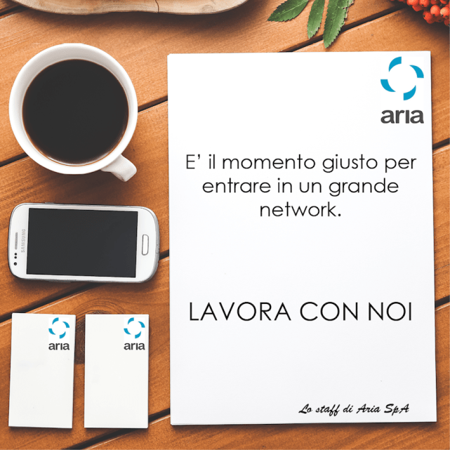 network aria