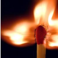 reazione al fuoco condotte aria