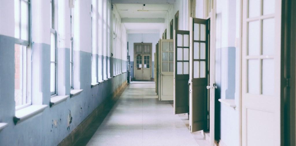 sicurezza nelle scuole