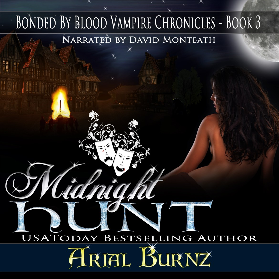Midnight Hunt is now available in audiobook!
