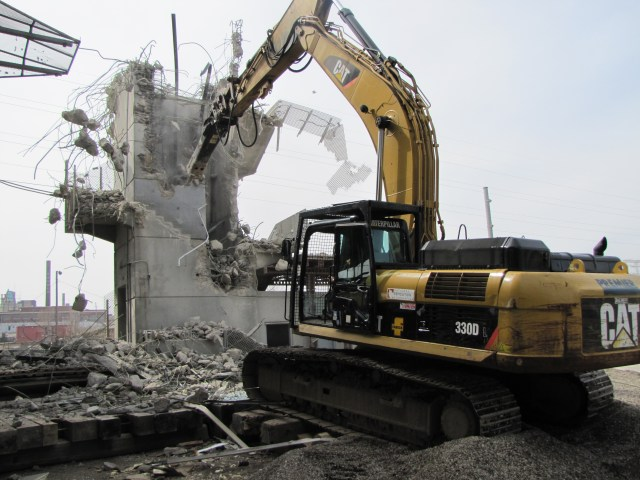 demolition diagnostic avant démolition immobilier