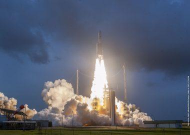 Ariane 5 – Arianespace