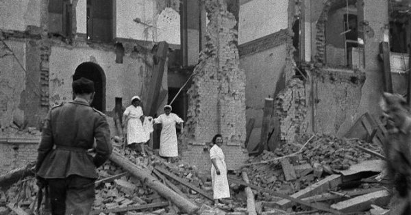 Perchè gli italiani devono vergognarsi della propria storia?