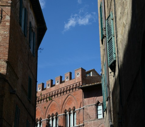 Pinacoteca Nazionale, Siena