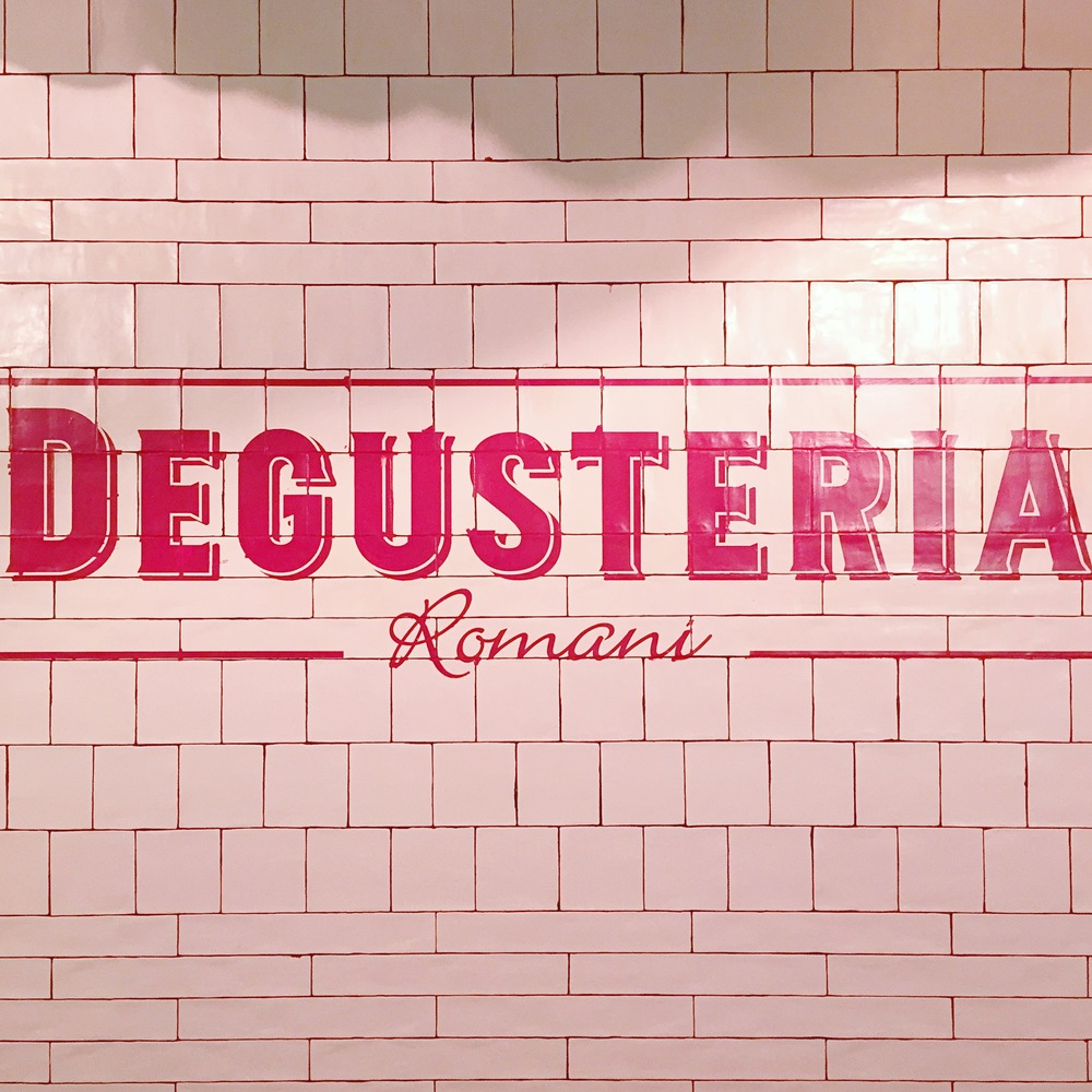 Degusteria Romani, Parma