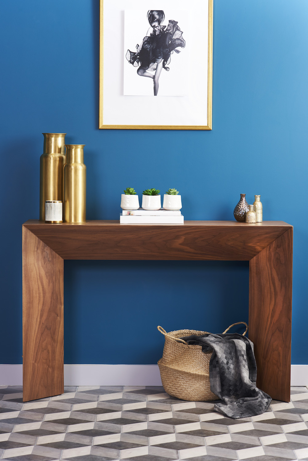 Interior Styling Project For Dwell