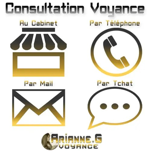 Nos forfaits consultations voyance