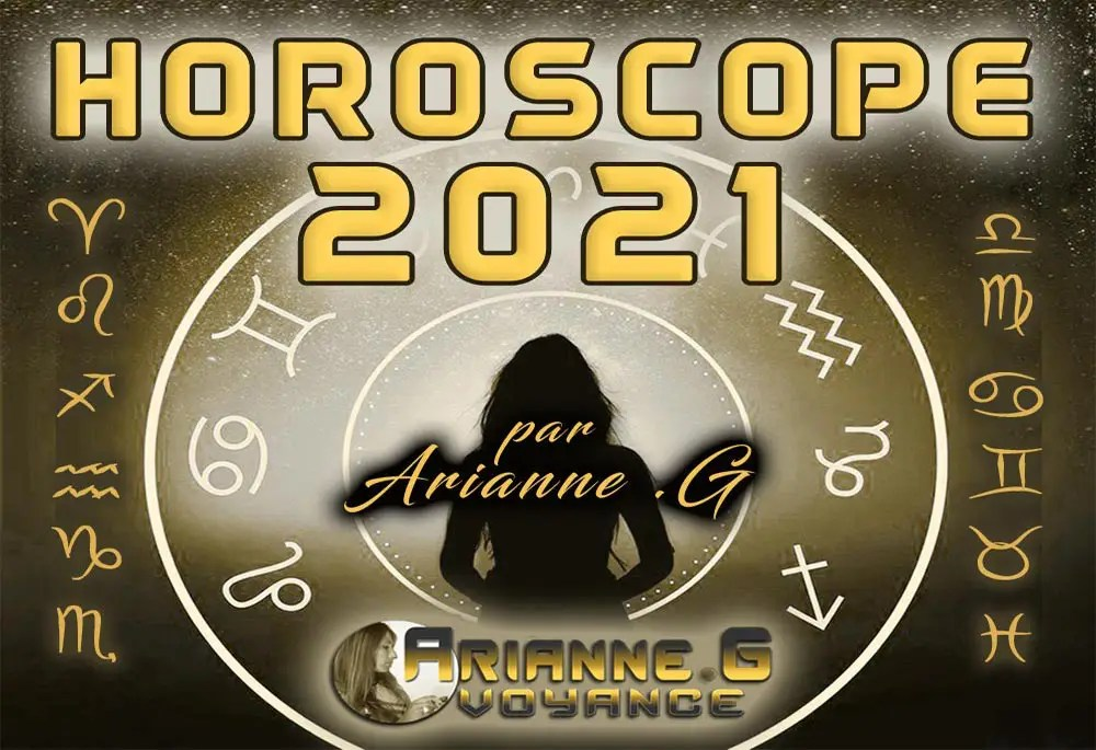 Horoscope annuel 2021 Complet