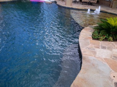 Swimming Pool Design Cedar Park