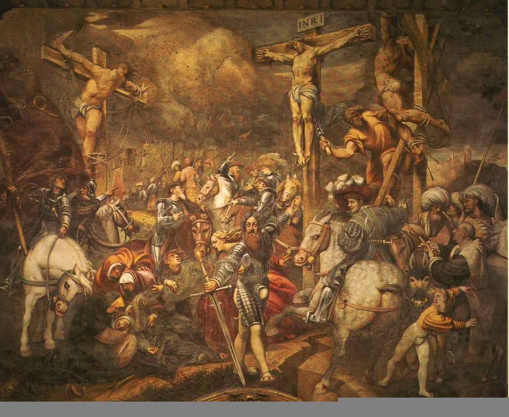 Una passeggiata  a Cremona nel 1500