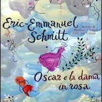 Schmitt Eric-Emmanuel, Oscar e la dama in rosa