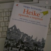 Schneider Helga, Heike riprende a respirare