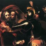 Caravaggio, La cattura di Cristo, Odessa
