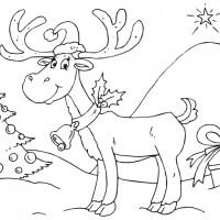 Rudolph la renna