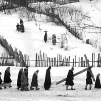 Viedolezione: La passione secondo Andrej, di Andrej Tarkovski