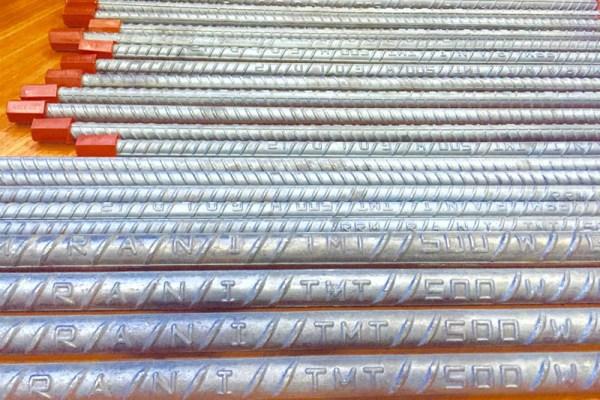 RRM Steel Rod