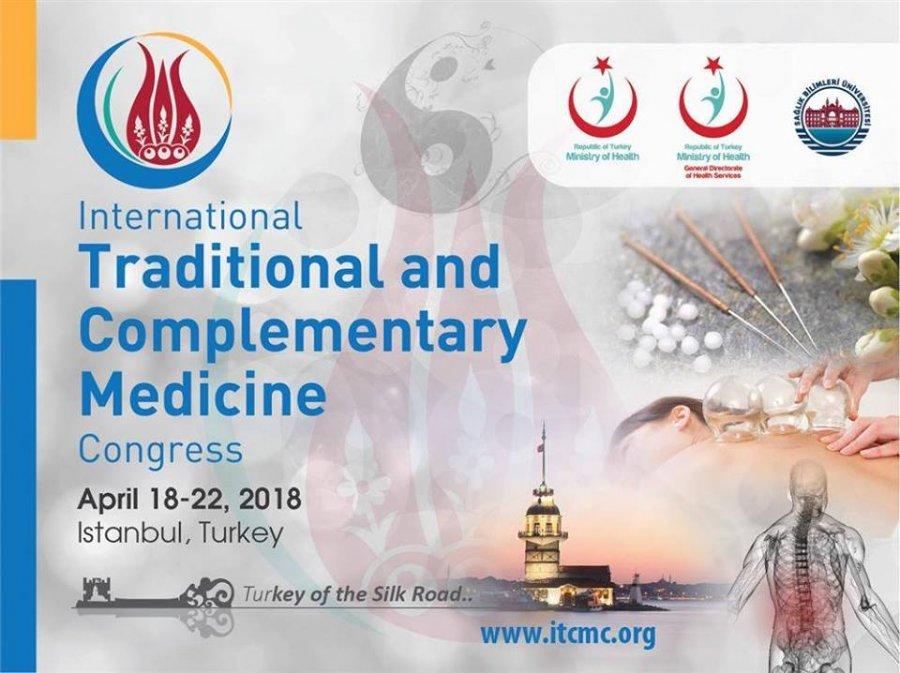 Картинки по запросу 1. Uluslararası geleneksel ve tamamlayıcı tıp kongres